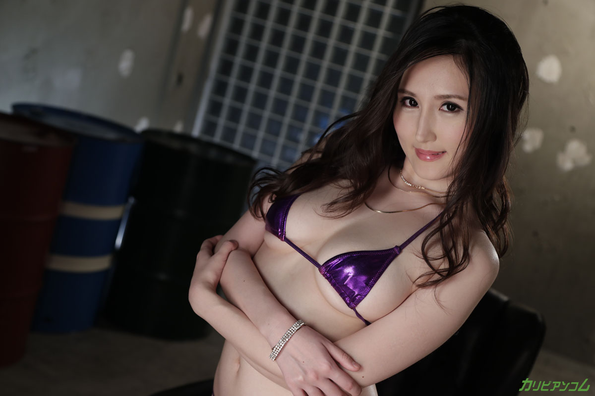 Gorgeous Russian Japanese Body