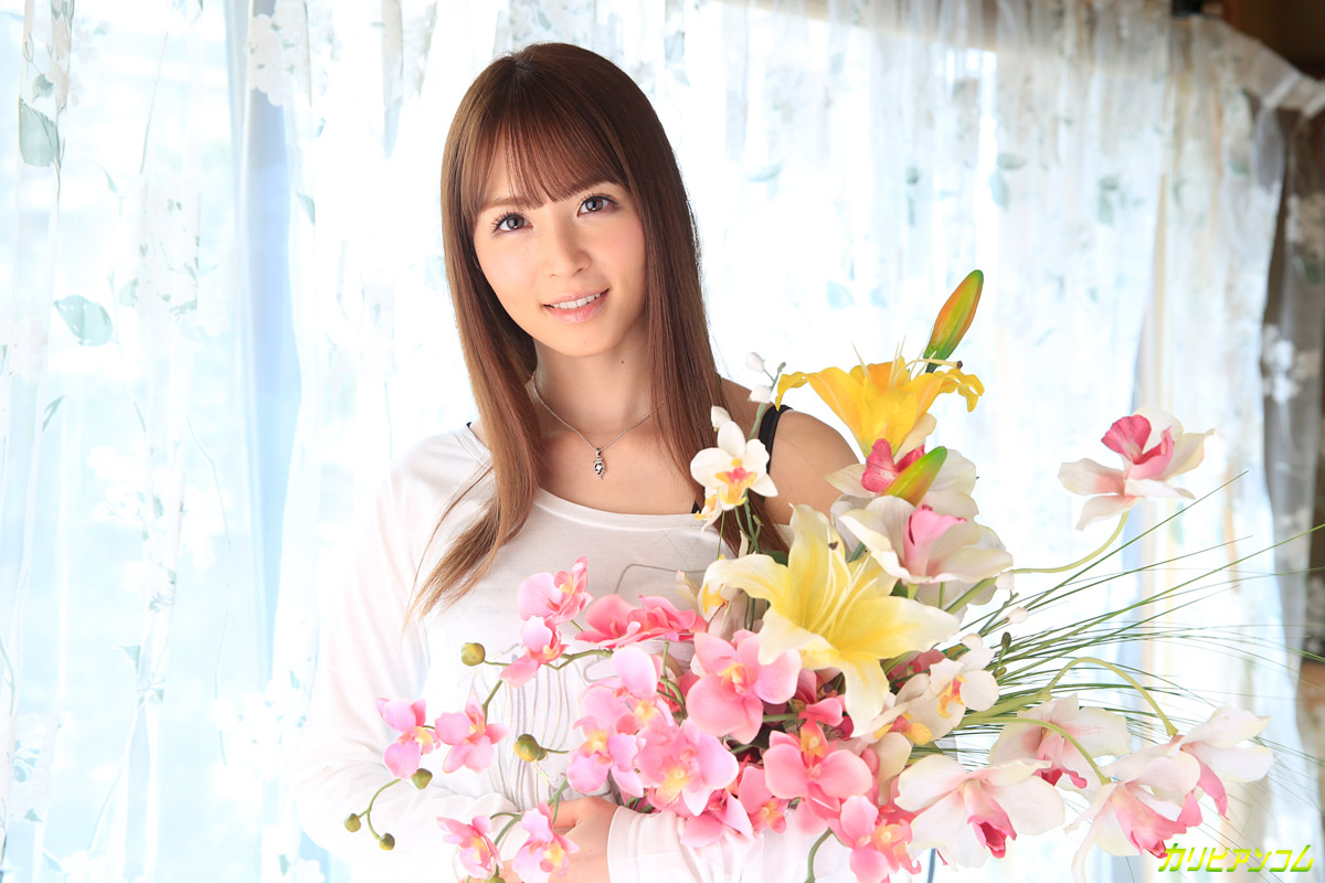 [Carib-030315-819] Miku Ohashi นางฟ้าอำลาสังเวียน