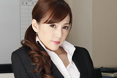 Sexual Harassment From A Woman Boss Mika Sumire