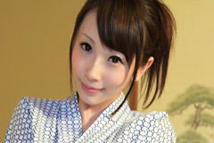 Lady Get into Men's Section in a Public Bath with See through Towel Aya Kisaki