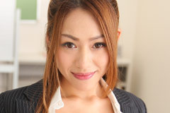 Stay Alone With Pretty Slut Boss In Office Kanna Kitayama