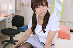 Female teacher in School girl uniform gets fucked Azusa Misaki