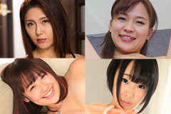 The Undisclosed: Low Angle For Dildo Masturbation (3) Chitose Hara, Rin Aoki, Rino Momoi, Shizuku Hatano