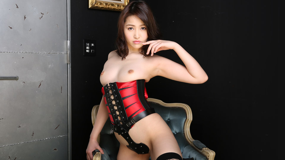 [Caribbeancom 082418-737] Maximal Impulse After 10 Days Of Abstinency, 2