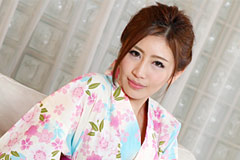 My Miss Campus In Yukata