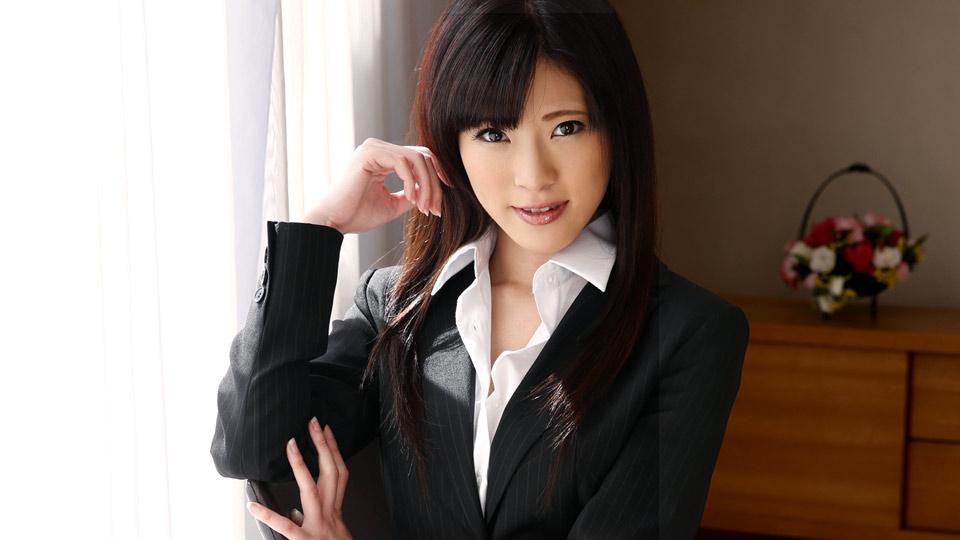 [Caribbeancom 120419-001] Sara Yurikawa