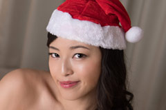 Drink And Fucking In Christmas Chiaki Hidaka
